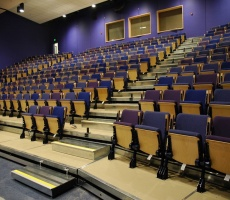 Theater Seating Platforms